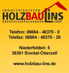 Holzbau-Lins GmbH